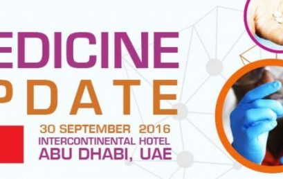 Medicine Update Conference on 30th Sept'16