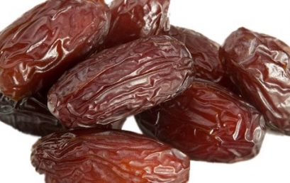Why Dates Are Good for Health?