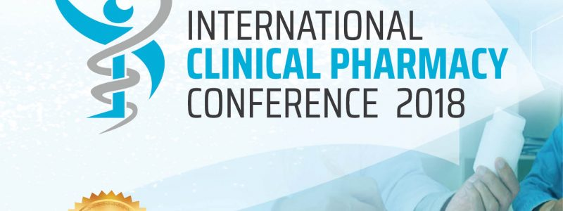 Press release: Learn about the best clinical pharmacy practices